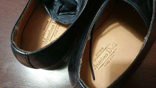 Zapatos massimo dutti sin estrenar