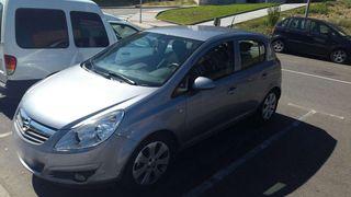 Opel corsa 1.4 2008