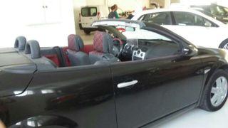 Cabrio coupe
