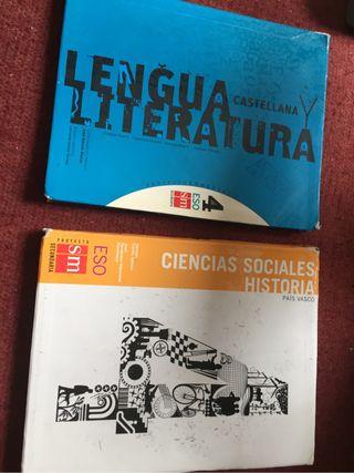 Libros Varios Cursos