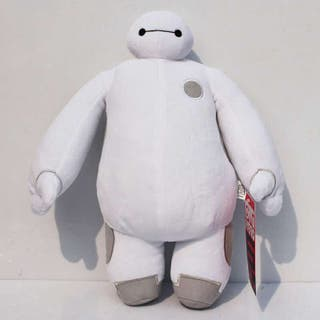 Peluche de Big Hero 6 Baymax