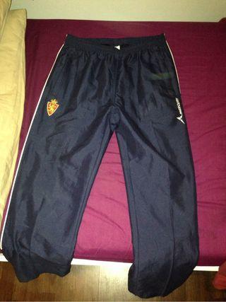 Pantalon Real Zaragoza