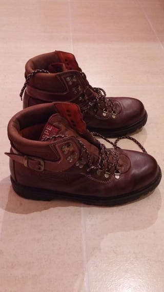 Botas JESPE ADVENTURE