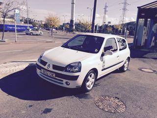 Renaul Clio 2003 1.5dci Diesel 65 Caballos