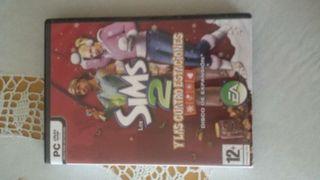 Los Sims 2 para PC
