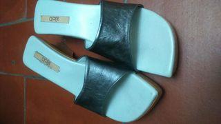 Zapato de verano