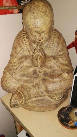 Buda de decoracion
