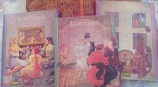 Libros graficos