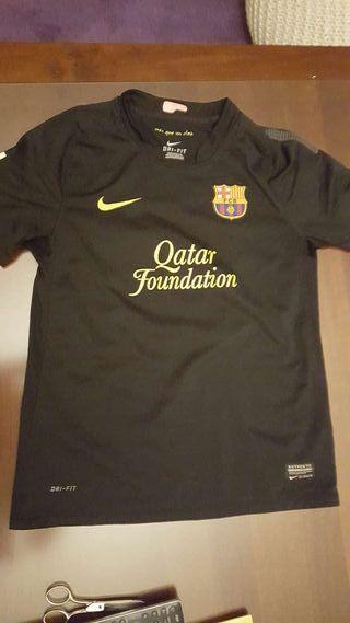 Barsa original camiseta+pantalon niño . Barcelona