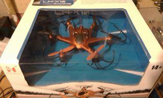 drone hexacopter solo este fin de semana