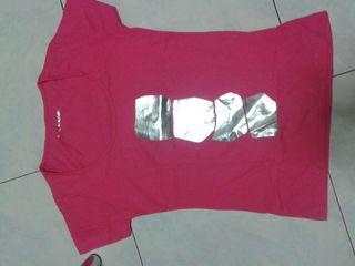 Camiseta t.m sin usar