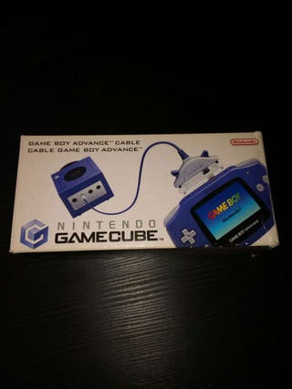 Cable Game boy
