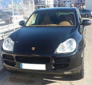 ***Porsche Cayenne 4.5 S***