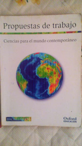Libro de actividades CMC 1Bach