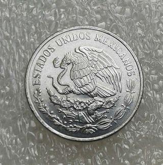 Moneda. 10 Centavos (1993) Mejico