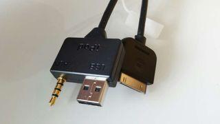 CABLE ASSY USB IPOP HYUNDAI / KIA MOTORS