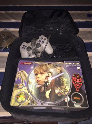 Playstation Edicion Star Wars