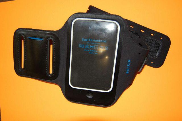 Funda Belkin para iPod Touch.