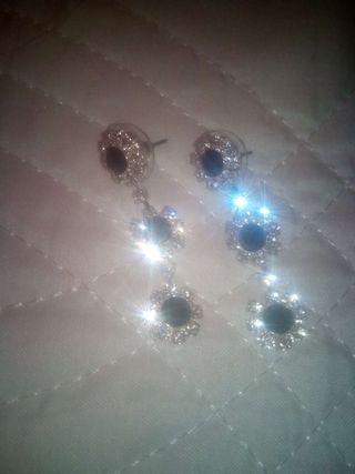 Pendientes de bijou brigitte