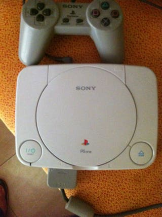 Consola Ps One