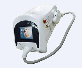 Maquina depilacion laser SHR