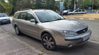 Ford Mondeo 2002, 145.000km
