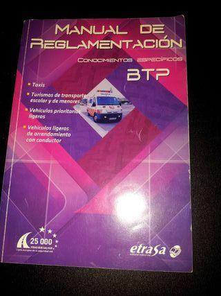 Libro B.T.P