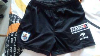 Pantalon corto de la Real Sociedad.