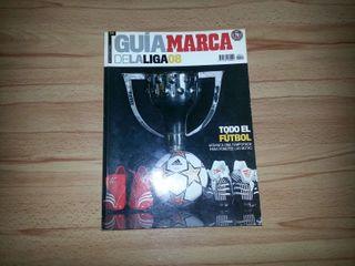 Guia MARCA de la liga 2008