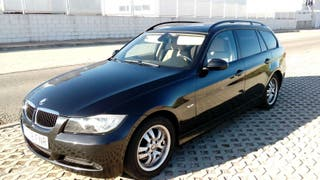 BMW 320D Touring 2007