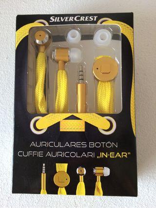 Auriculares In-ear