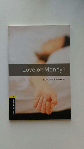 Love or Money?