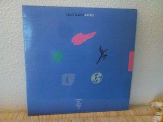 Lluís Llach LP Astres 1986
