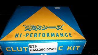 Kit embrague suzuki/kawasaki