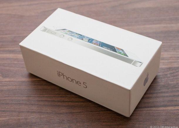 VENDO IPHONE 5 S 64 GB LIBRE