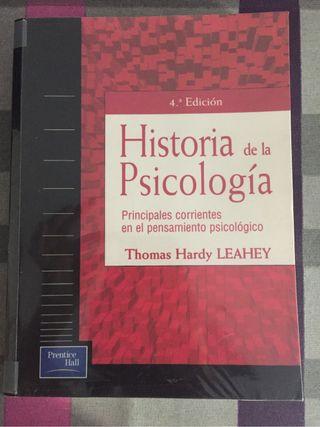 Libro 1 Psicologia Uned
