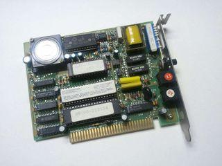 Modem Datatronics Discovery 1200H