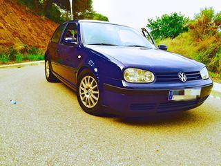 Golf 4 IV 1.6 Gasolina