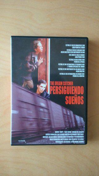 Película Dvd Persiguiendo sueños