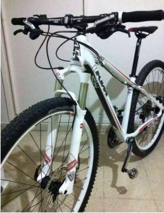 Aprovecha esta hermosa KTM 29 Afull Equipado Todo Con Xt La Bici y SLX