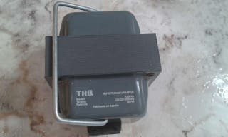 Autotransformador TRQ 125/220v