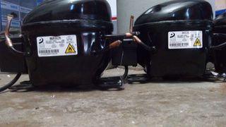 Compresores de nevera nuevos