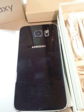 Samsung galaxy s6 libre 32gb