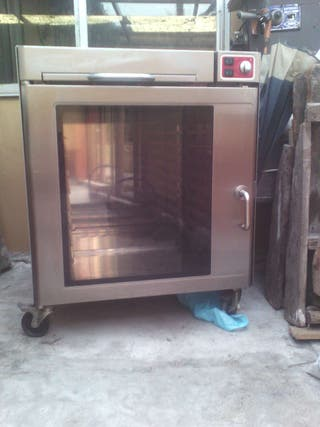 Se vende estufa fermentadora Salva
