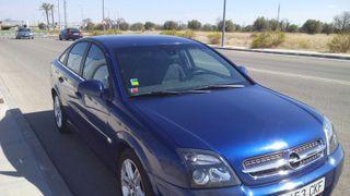Opel Vectra GTS 2.2 HDI 125CV Automático en Pinto