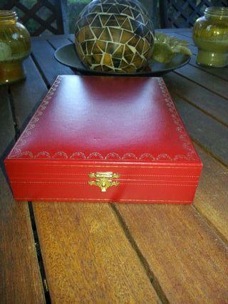 Cartier juego de bolígrafo , portaminas y llavero