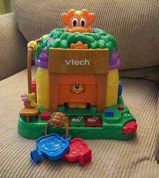 Zoo VTECH