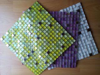 Mallas mosaico 30X30