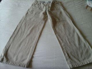 Pantalon niño talla 8