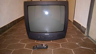Tv Philips 21""